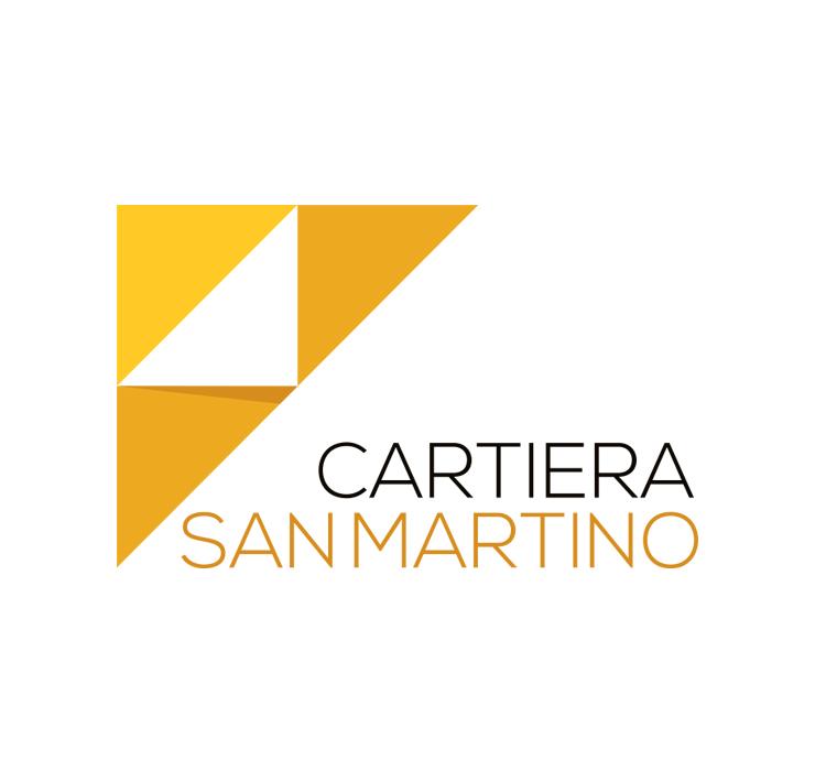 Cartiera San Martino portfolio