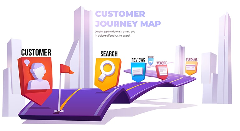Customer Journey: cos'è e come viene utilizzato nel marketing?