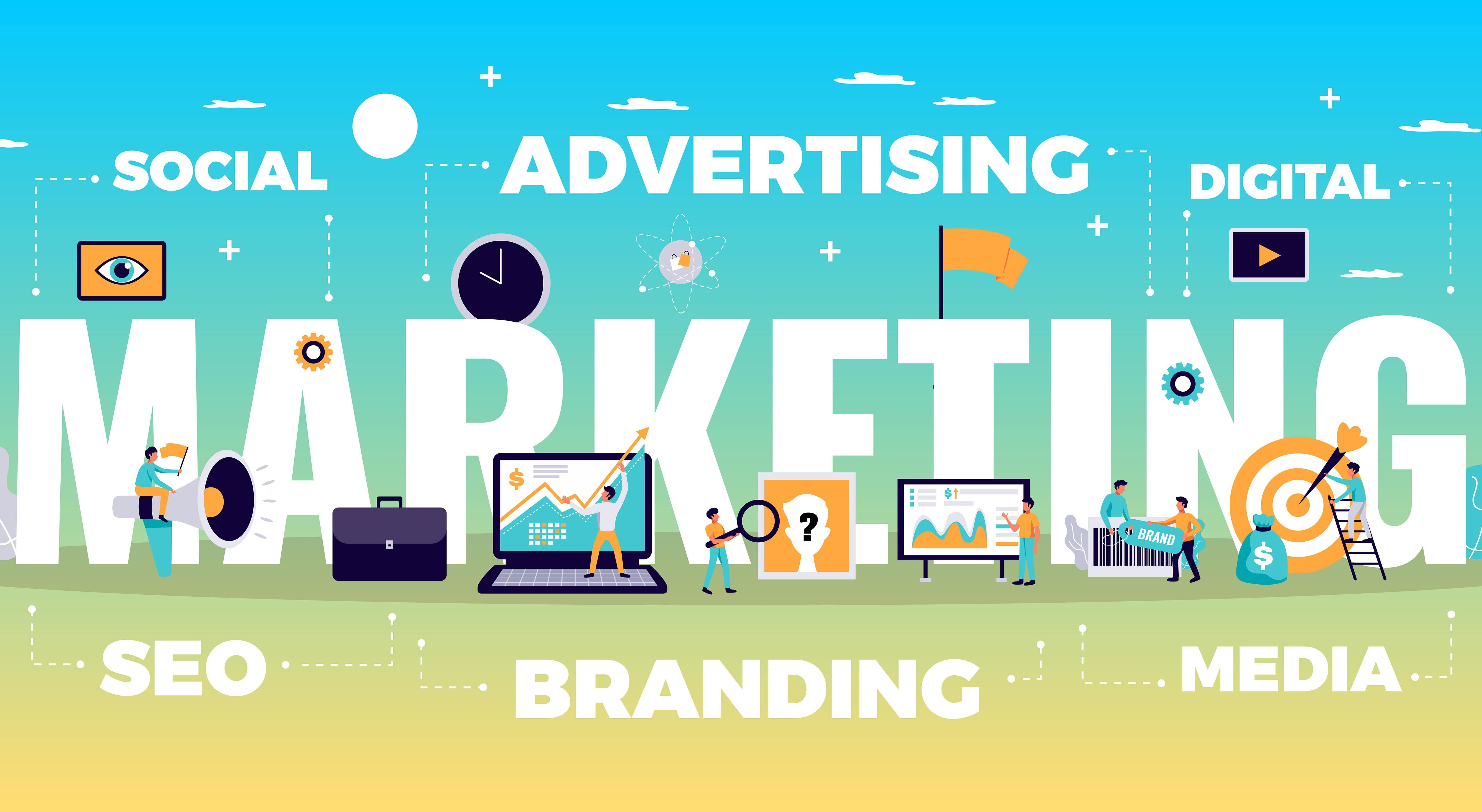 Marketing digitale: quali saranno le prossime tendenze?